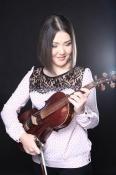 Айке Жорокулова