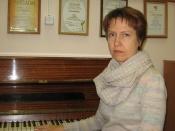 Людмила Ерыпалова