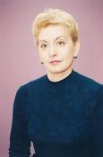 Ольга Гиниборг
