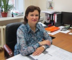 Ирина Корнева