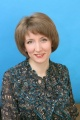 Ирина Полякова